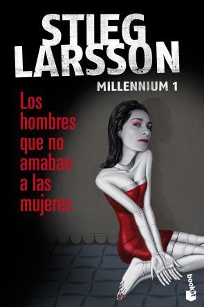 Los Hombres Que No Amaban a las Mujeres (millennium 1) (2012)