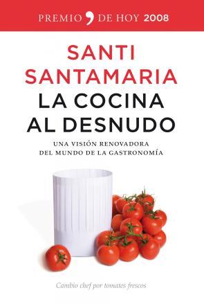 La cocina al desnudo 2008 en pdf epud mobi y ebook for Gastronomia molecular pdf