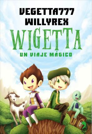 Wigetta: un Viaje Magico (2015)
