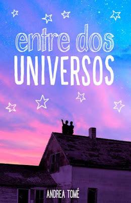 Portada de Entre Dos Universos (2015)
