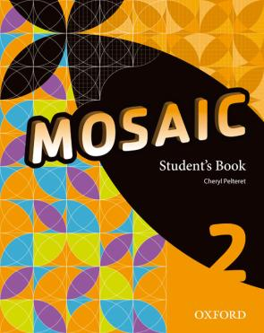 Mosaic 2 Student S Book (2015)