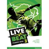 Live Beat 3 Students  Book (2015)