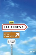 Latitudes 1. Cahier D Exercices + Cd (2009)
