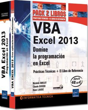 Vba Excel 2013 (2014)
