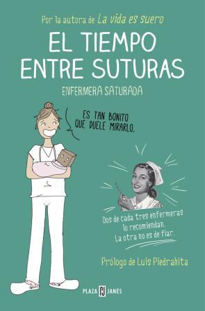 El Tiempo Entre Suturas (2015)