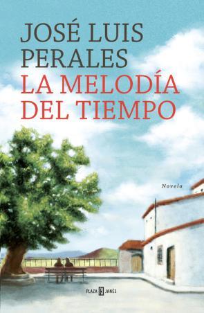 Portada de La Melodia del Tiempo (2015)