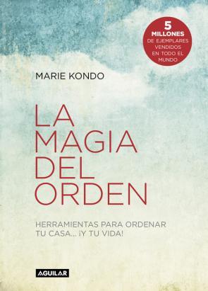 La Magia del Orden (2015)