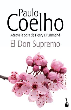 Portada de El Don Supremo (2015)