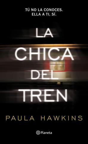 La Chica del Tren (2015)