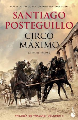 Circo Maximo. la Ira De Trajano (2015)