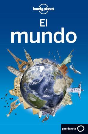 El Mundo (lonely Planet) (2015)