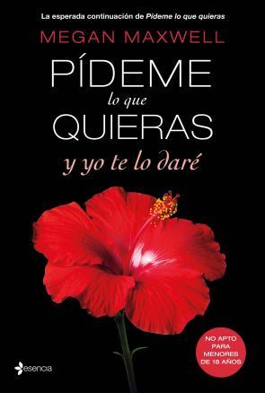 Pideme Lo Que Quieras y Yo Te Lo Dare (2015)