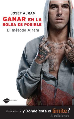 Ganar en la Bolsa Es Posible. el Metodo Ajram (2013)