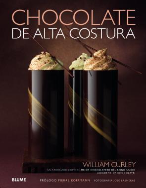 Chocolate De Alta Costura (2013)