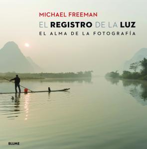 Portada de Registro De la Luz (2014)