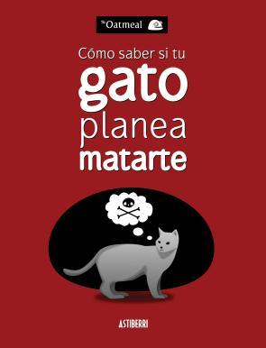 Como Saber Si Tu Gato Planea Matarte (2015)