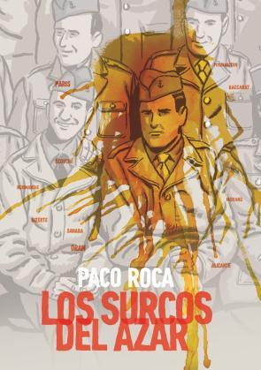 Los Surcos del Azar (2013)