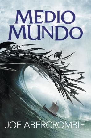 Medio Mundo (el Mar Quebrado 2) (2015)