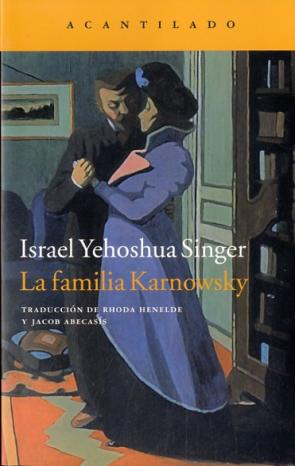 La Familia Karnowsky (2015)
