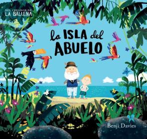 La Isla del Abuelo (2015)