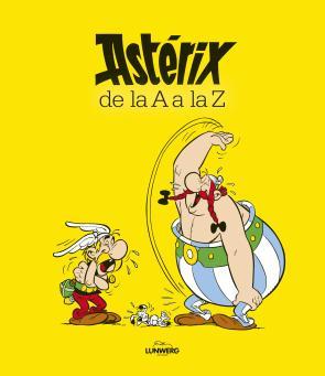 Asterix. De la a a la Z (2015)
