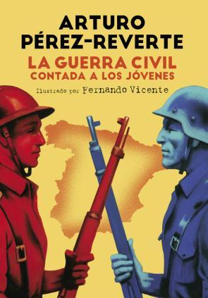 La Guerra Civil Contada a los Jovenes (2015)