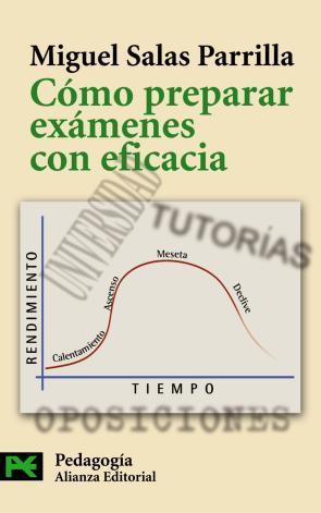 Como Preparar Examenes con Eficacia (2007)