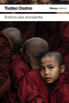Portada de Budismo para Principiantes (2013)
