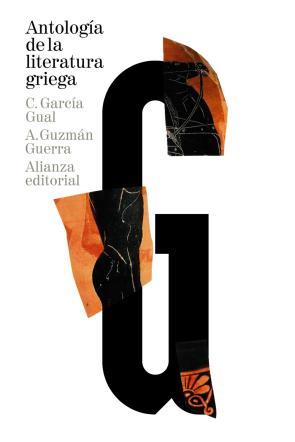Antologia De la Literatura Griega (siglos Viii A.c. – Iv D.c.) (2015)