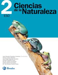 Ciencias De la Naturaleza 2 Eso (2008)