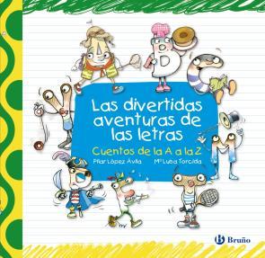 Las Divertidas Aventuras De las Letras (2010)