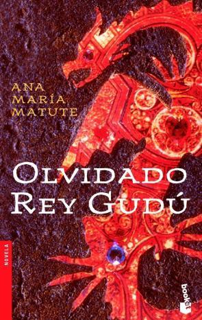 Olvidado Rey Gudu (2003)