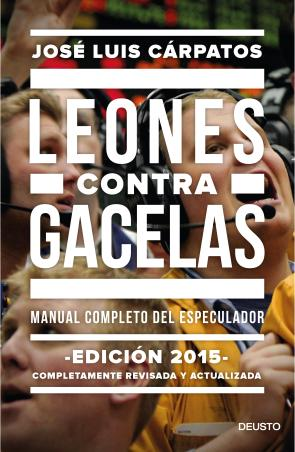 Leones Contra Gacelas (2014)