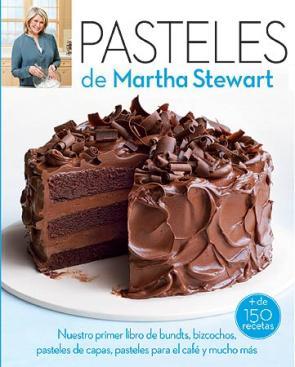 Pasteles De Martha Stewart (2014)