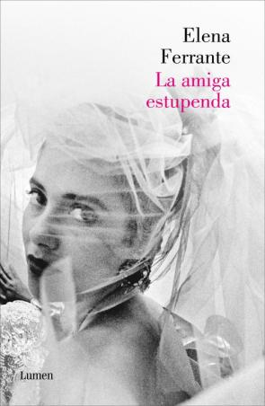 La Amiga Estupenda (dos Mujeres 1) (2015)