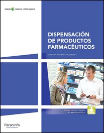 Dispensacion De Productos Farmaceuticos (2014)