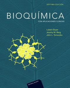 Portada de Bioquimica (7ª Ed.) (2013)