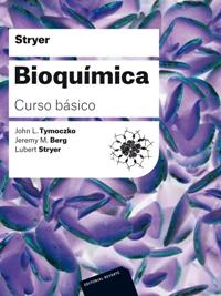 Portada de Bioquimica: Curso Basico (2ª Ed.) (2014)