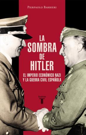 La Sombra De Hitler (2015)