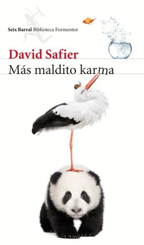 Mas Maldito Karma (2015)