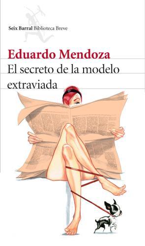 El Secreto De la Modelo Extraviada (2015)