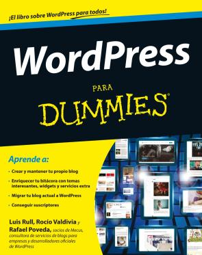 WordPress para Dummies (2012)