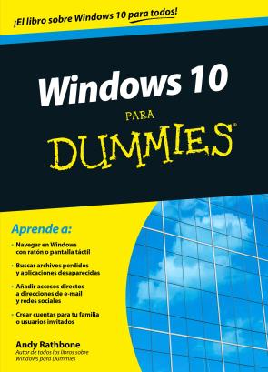 Windows 10 para Dummies (2015)
