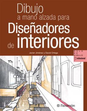 Dibujo A Mano Alzada Para Dise Adores De Interiores 2014