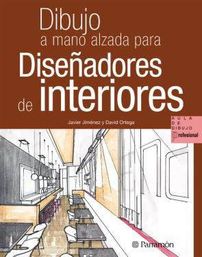 Dibujo a mano alzada para dise adores de interiores 2014 Diseno de interiores un manual pdf