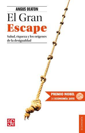 El Gran Escape (premio Nobel De Economia 2015) (2015)