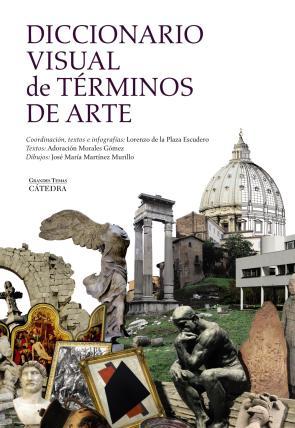 Diccionario Visual De Terminos De Arte (2015)