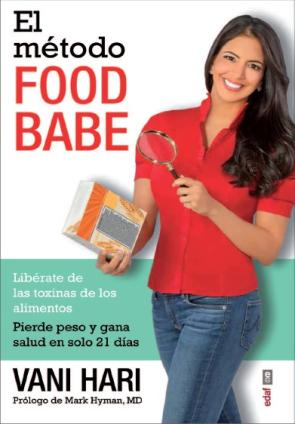 El Metodo Food Babe (2015)