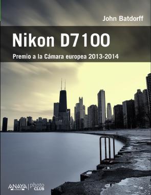 Portada de Nikon D7100 (2013)
