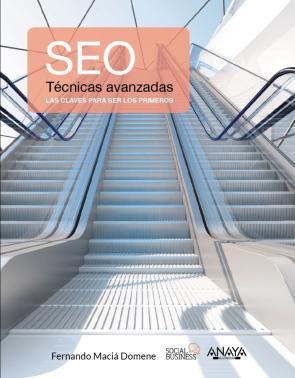Seo: Tecnicas Avanzadas (social Media) (2015)